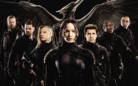 the hunger games mockingjay part 2 2016