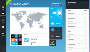 Good Portal Design Under The Hood Of The New Azure Portal Justin Beckwith