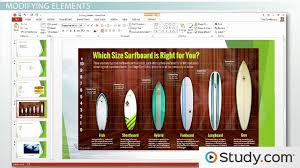 Add color and design to my slides with themes   PowerPoint Tomyads info