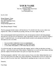 Sample Of A Cover Letter For A Job 120 Free Cover Letter Templates Ms Word Download Resume