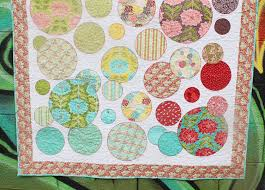 Circle Quilt Patterns Mesmerizing Free Pattern Blog Hop Winners The Jungs