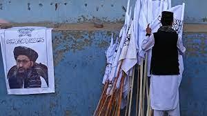 طالبان تعلن انتهاء الحرب رسمياً في أفغانستان بعد سيطرتها على بانشير ومصير  أحمد مسعود غامض