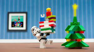 Lego Christmas Wallpapers - Top Free ...