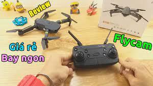 Không thể tin nổi Flycam siêu rẻ 300k trên Lazada - YouTube