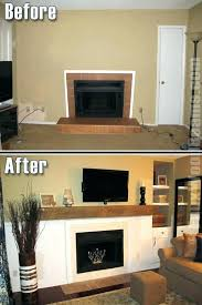 faux fireplace rock faux fireplace ideas to enlarge faux rock fireplace ideas faux stone fireplace