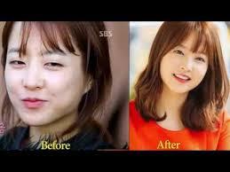 15 korean actress without makeup