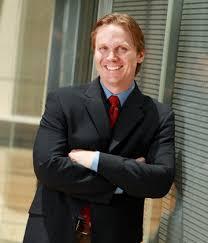 Meet the CEO: Patrick Brandt - D Magazine