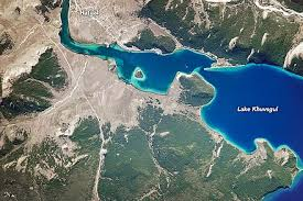 Image result for Mongolians lake Khovsgol as 'Mother Ocean'  images