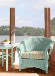 marvelous colored wicker furniture 17 best ideas about painting wicker furniture on