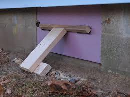 Attic Access Door Insulation In - Exterior access door