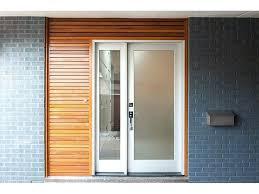 modern glass front door. Lovely Modern Glass Exterior Doors With Best Front Door Ideas On Entry  Canopy C