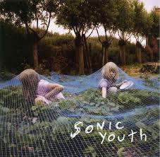 (Used CD) - <b>Sonic Youth</b> - <b>Murray</b> Street – Sonic Boom Records