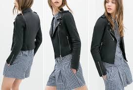 brand motorcycle faux leather jacket women short outerwear red black rivet suede biker motorcycle jackets jaqueta feminina