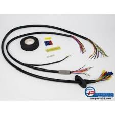 repair wiring harness tailgate right side for bmw e61 car parts24 repair wiring harness tailgate right side for bmw e61