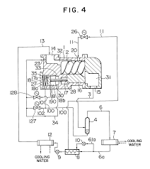 patent ep0203477a1 refrigerant gas injection system for patent drawing