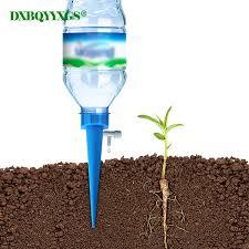 <b>8 12pcs Automatic Device</b> Garden The New <b>Water</b> Flow Adjustment ...