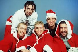 merry christmas and happy holidays nsync. Unique Happy Somehow  With Merry Christmas And Happy Holidays Nsync L