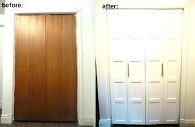 cost to install closet doors closet door cost install s com exclusive doors installation harmonious picture