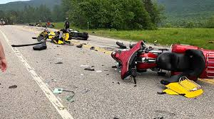 7 Dead After Pickup Truck And Trailer Hits <b>Motorcycles</b> In Randolph ...