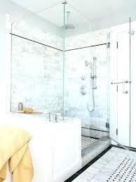 stand up shower drain modern ideas designs clogged design u