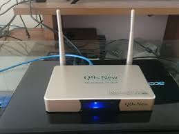 Q9S new android tv box os 7.1 hệ thống giọng nói: Mua bán trực tuyến Tivi  Box với giá rẻ