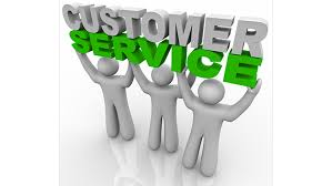 Customer Services Experience Customer Services The 4 Ps