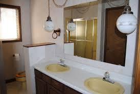 full size of furniture excellent hanging bathroom lights ugly house photos blog archive 1970s vintage lighting