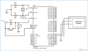 microcontroller block diagram explanation the wiring diagram microcontroller block diagram explanation vidim wiring diagram block diagram