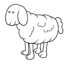 Midisegni Animali Da Colorare