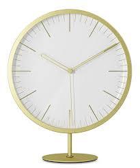 umbra infinity clock mat bras