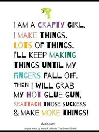Crafting Quotes Fascinating Love This Best Quotes Pinterest Craft Crafty And Room