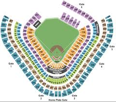 Mariners Seating Chart Prices Los Angeles Angels Of Anaheim Vs Seattle Mariners Tickets
