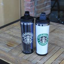 starbucks coffee tumbler. Simple Tumbler 2016 Coffee Cups Starbucks Double Wall Mug Set Fashion Cup One  Choose Black In Stock Thermos Gifts Mugs Girly From  Tumbler