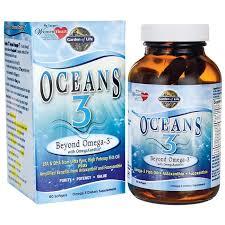 garden of lifeoceans 3 beyond omega 3