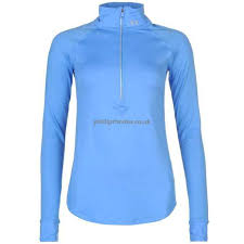 under armour jackets women s. under armour layer half zip top ladies - women\u0027s jackets blue 874177 women s