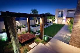 Backyard Design Landscaping Creative Custom Decorating