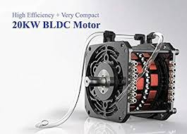 Image Induction Motor 72v 20kw Bldc Motor And Controller For Electric Car Conversion Kit Amazoncom Amazoncom 72v 20kw Bldc Motor And Controller For Electric Car Conversion Kit
