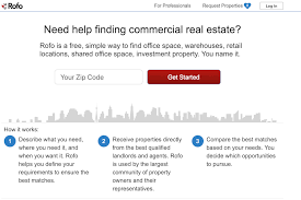 Free Commercial Real Estate Listings Digsy