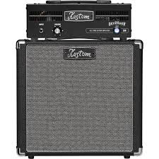 Kustom 1x12 Cabinet Finally Making The Jump From Combos To Stacks The Gear Page