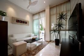 Small Picture Condominium Landed House Interior Design in Singapore