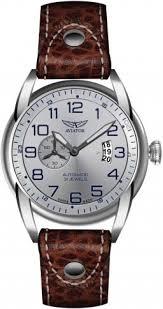 <b>Часы Aviator</b> Bristol купить <b>в</b> интернет-магазине КОНСУЛ