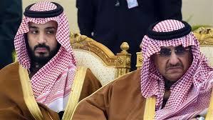 「サウジ皇太子ムハンマド」の画像検索結果