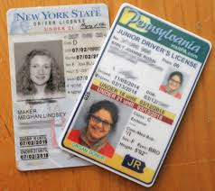 Merciad The Won't Be – Licenses Ids Federal Pa Driver's