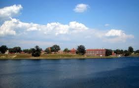 McMillan Reservoir