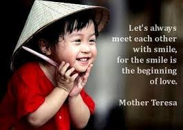 Mother Teresa Quotes On Love Classy 48 Best Mother Teresa Quotes Life Quotes