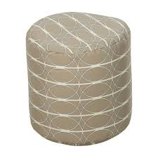 Outdoor Pouf Lowes