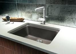 undermount kitchen sink reviews stainless steel