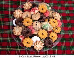 plate of christmas cookie clip art.  Clip Plate Of Cookies  Csp0015143 On Of Christmas Cookie Clip Art A