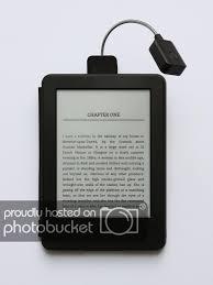 Verso Clip Light For E Readers
