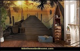 pirate bedroom decorating ideas